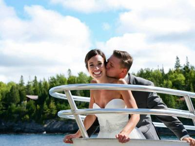 Get Married In Tobermory