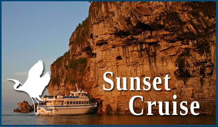 Book your Sunset Cruise