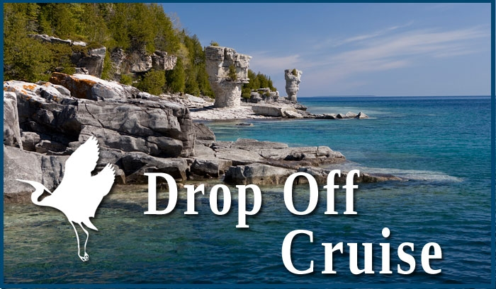Book your Flowerpot Island Cruise